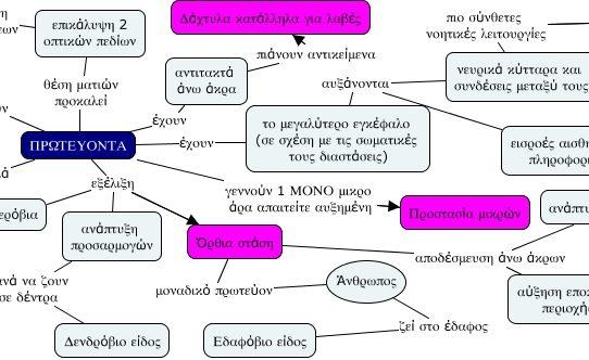 Εννοιολογικός Χάρτης