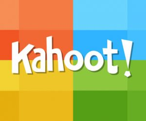 It's a hoot with Kahoot!