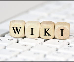 Wiki time