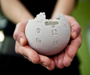 Βικιπαίδεια: μια πρώτη γνωριμία