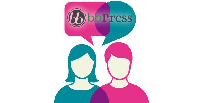 bbPress… και το debate μεταφέρετε στο διαδίκτυο